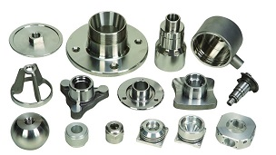 cnc machining services