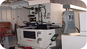 cnc rapid prototype