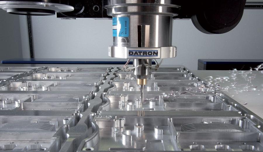 Aluminum CNC Machining - T-artisan
