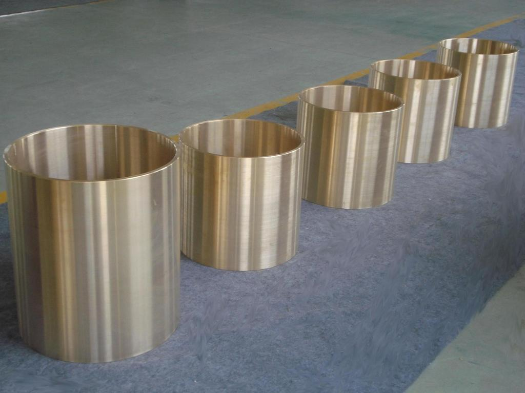 cast copper