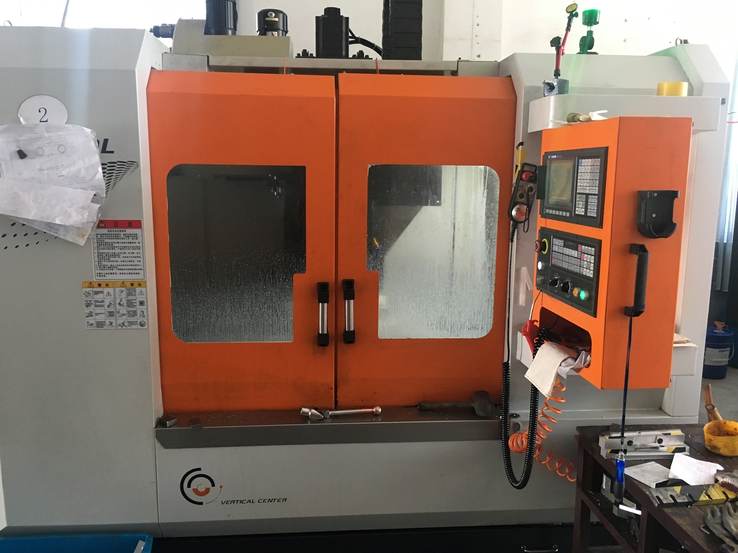 why choose china cnc machining