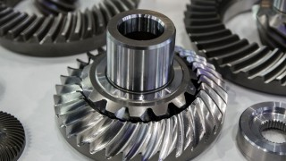 Gear processing steps